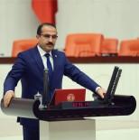 KAMİL OKYAY SINDIR - AK Partili Kırkpınar'dan KÖİ Yanıtı