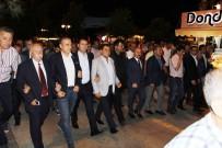 CUMHURBAŞKANı - Amasya'da '15 Temmuz Demokrasi Ve Milli İrade Yürüyüşü'