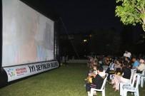 NAZIM HİKMET - Ataşehir'de, Akşamları Yazlık Sinema Keyfi
