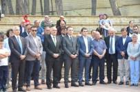 Atatürk'ün Kızılcahamam'a Gelişinin 85. Yılı Kutlandı