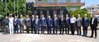 Bakan Varank Altınova'dan Memnun Ayrıldı
