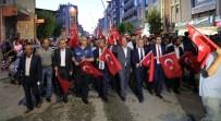 BELEDİYE BAŞKANLIĞI - Başkan Oprukçu Açıklaması '40 Yıldır Mücadele Ettiğimiz Terör Örgütlerinin En Sinsisi FETÖ'dür'