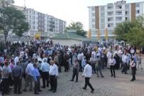 Bingöl'de 196 Hacı Adayı Dualarla Kutsal Topraklara Uğurlandı