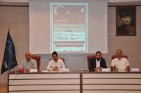 ULUSAL EGEMENLIK - Bitlis'te 'Demokrasi Kavramı Ve Türkiye' Konulu Panel