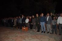 Bulanık'ta 'Demokrasi Ve Milli Birlik Günü' Gece Etkinlikleri İle Son Buldu
