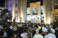 FAIK ARıCAN - Cizre'de 15 Temmuz Demokrasi Ve Milli Birlik Günü Etkinliği