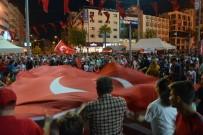 CUMHURBAŞKANı - Denizli'de 15 Temmuz Demokrasi Ve Milli Birlik Günü Etkinlikleri