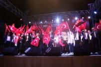 Diyarbakır'da Eş Zamanlı Sela Okundu