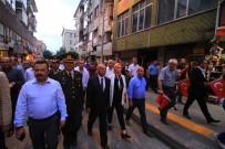 Edirne'de '15 Temmuz Milli Birlik Günü' Etkinliği