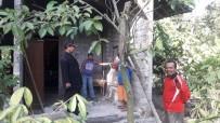DEPREM - Endonezya'da Deprem Paniği Açıklaması 1 Yaralı