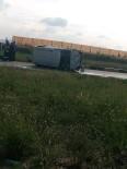 Eskişehir'de Trafik Kazası Açıklaması 3 Ölü, 6 Yaralı