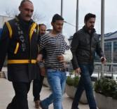 FABRIKA - Gasp Ettiği Araçla Köfteciye Dalan Katil Zanlısına 30 Yıl Hapis
