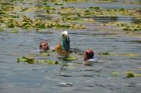 Gölbaşı Gölü'ne Hayat Verdiler