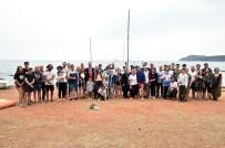 Görme Engelliler 'Deniz Hepimizin' Projesi İle Denizle Buluştu