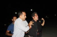 Hatay'da İzinsiz Konsere Polis Müdahalesi