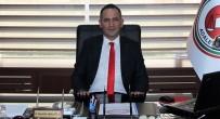 Isparta Cumhuriyet Başsavcısı Akbulut Görevine Başladı