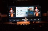 İzmir'in Hedefi Girişimciliğin Ve İnovasyonun Başkenti Olmak