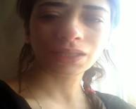 Türk gemicinin eşi gözyaşlarına boğuldu