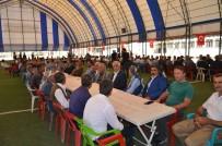 Kato Dağı Eteklerinde 15 Temmuz Şehitleri İçin Kürtçe Mevlit Okutuldu