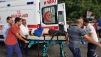 Kazada Ağır Yaralanan Sürücü Yaşama Tutunamadı