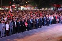 MILLETVEKILI - Kütahya'da 15 Temmuz Demokrasi Ve Milli Birlik Günü Etkinliği