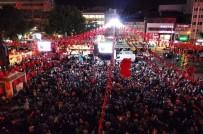 Malatya'da 15 Temmuz Demokrasi Ve Milli Birlik Günü Etkinliği