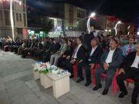 Malazgirt'te 15 Temmuz Şehitlerini Anma, Demokrasi Ve Milli Birlik Günü