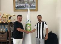 Manisa Büyükşehir Belediyespor'a Stoper Takviyesi