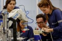 ANADOLU LİSESİ - Mesleki Eğitim Kayıtları Devam Ediyor
