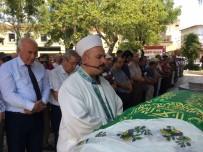 DİYANET İŞLERİ BAŞKANI - Mustafa Birincioğlu'nun Annesi Son Yolculuğuna Uğurlandı