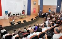 MILLETVEKILI - NEÜ'de 15 Temmuz Paneli Düzenlendi