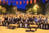 BELEDİYE BAŞKANLIĞI - Osmaneli 15 Temmuz Şehitlerini Anma, Demokrasi Ve Milli Birlik Günü'de Tek Yürek Oldu
