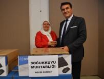 Osmangazi'den Muhtarlara Teknolojik Destek
