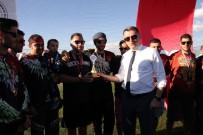 Paintball Şampiyonlarına Ödül