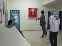 SEDAT BÜYÜK - Pazaryeri'nde 'Şehit Zafer Koyuncu 2. Dart Turnuvası' Sona Erdi