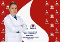 Radyoloji Uzmanı Prof. Dr. Ayhan Özkur SANKO'da