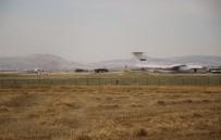 S-400 Sevkiyatında 11. Uçak Mürted'e İndi