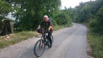 1 EYLÜL - Safranbolu'da Bisiklet Festivali Etkinliği Hazırlıkları Başladı