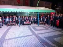 CUMHURBAŞKANı - Sarıkamış'ta 'Milli Birlik' Yürüyüşü
