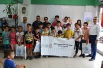 'Şehit Makbule'nin Torunları Okuyor' Projesi Sona Erdi