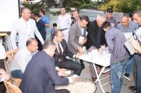 İŞGAL GİRİŞİMİ - Tosya Halkı 15 Temmuz'u Unutmadı