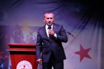 Tunceli'de 15 Temmuz Demokrasi Ve Milli Birlik Günü
