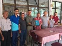 19 MAYıS - Türk Telekom'dan Vefa