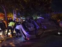 Tuzla'da Trafik Kazası Açıklaması 1 Ölü