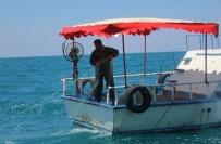 SU ÜRÜNLERİ - Vanlı Balıkçılar 'Vira Bismillah' Dedi