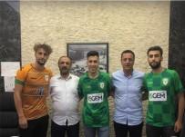 Yeşilyurt Belediyespor Transfere Doymuyor