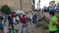 Yüksekova'da Kamyonet Takla Attı Açıklaması 2 Yaralı