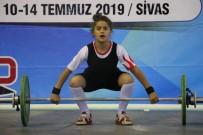 15 Temmuz Şehitleri Gençler Ve Büyükler Ferdi Halter Şampiyonası Sona Erdi