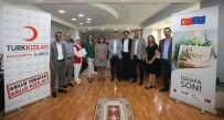 Adapazarı Belediyesi İle Kızılay Arasında İşbirliği