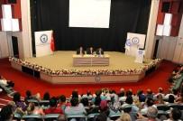ADÜ'de 'Darbelerin Sosyo - Ekonomik' Etkileri Konuşuldu